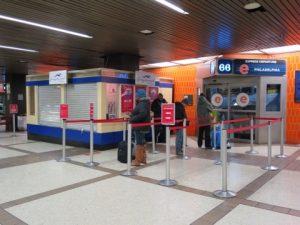ニューヨークグレイハウンドバスターミナル