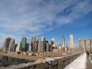 ニューヨークマンハッタン