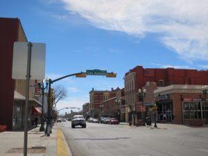 エルパソの人気ストリート2