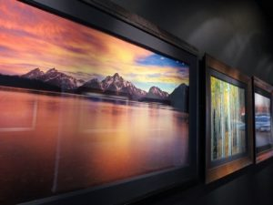 ラスベガスの美術館