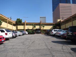 シティセンターホーテル