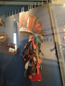 アメリカンインディアン博物館内部2